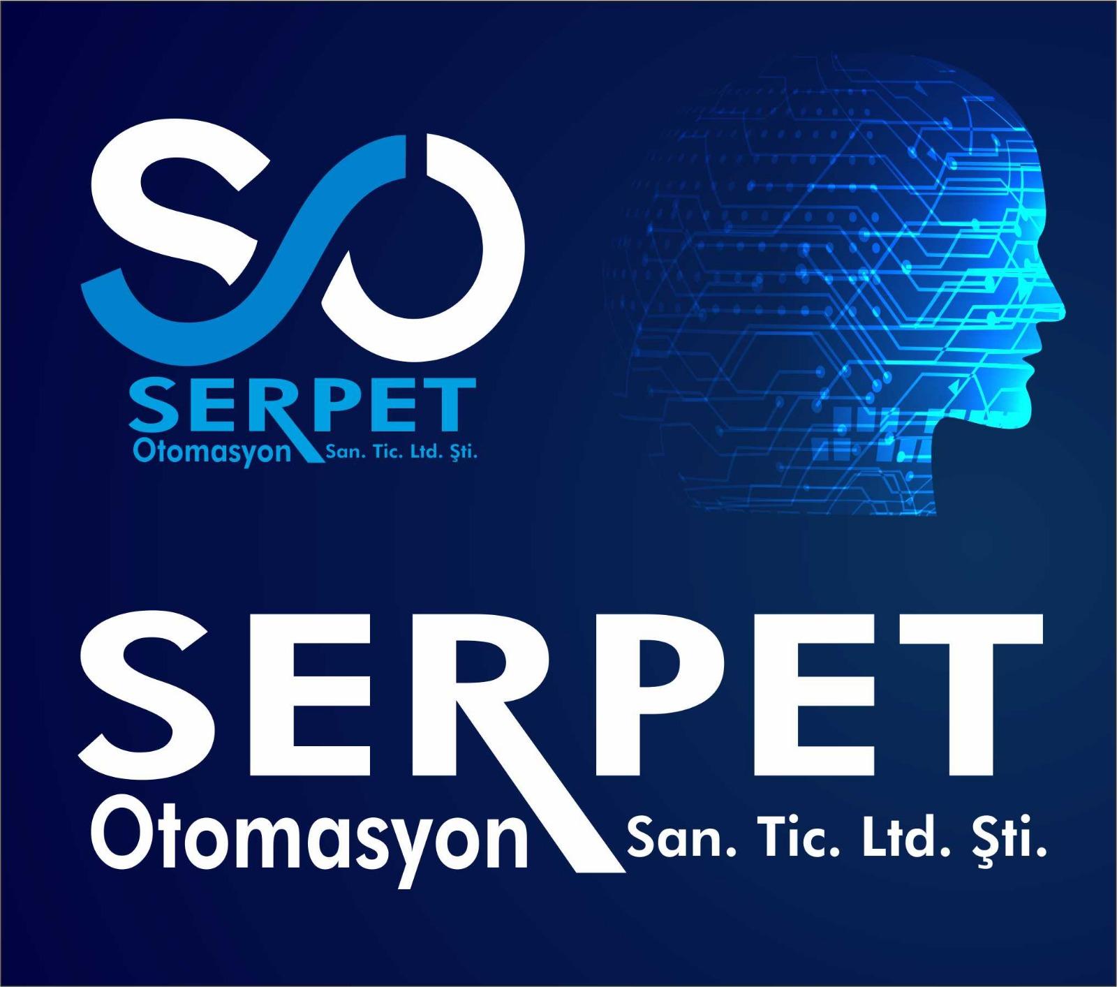 SERPET OTOMASYON SAN VE TİC LTD ŞTİ