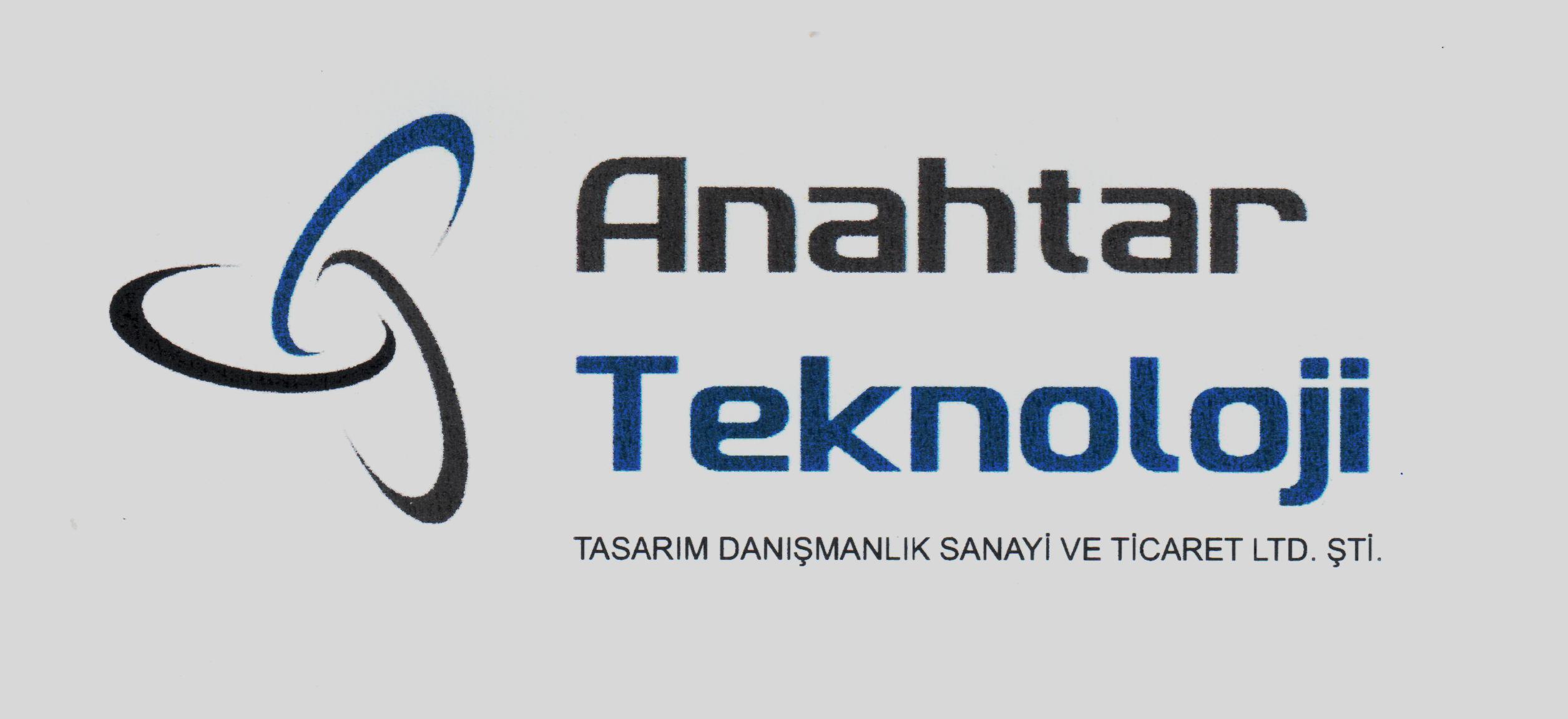 Anahtar Teknoloji TasarımDanışmanlık San.ve Tic. Ltd. Şti.