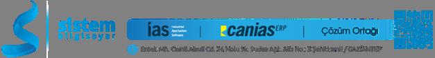 Sistem Yazılım ve Danışmanlık Sanayi ve Ticaret Ltd.Şti.