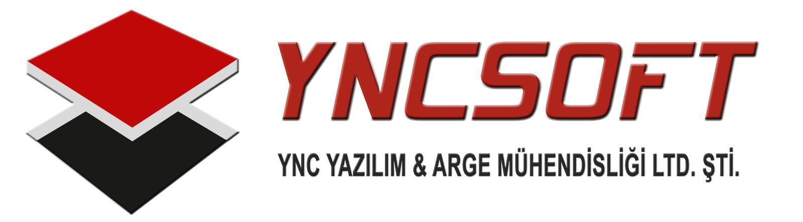 YNC YAZILIM  ve AR GE MÜHENDİSLİĞİ SAN.ve TİC.LTD.ŞTİ.